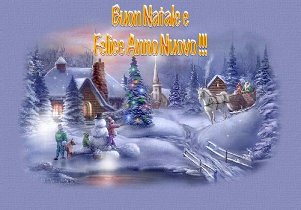Auguri Natale Tisanoreica Gallarate